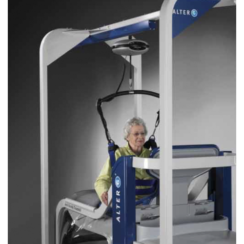 ALTER G - Harnais de support lift acces