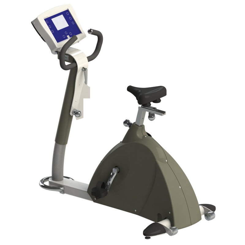 TECH-MED - Ergocycle CARDIO 400