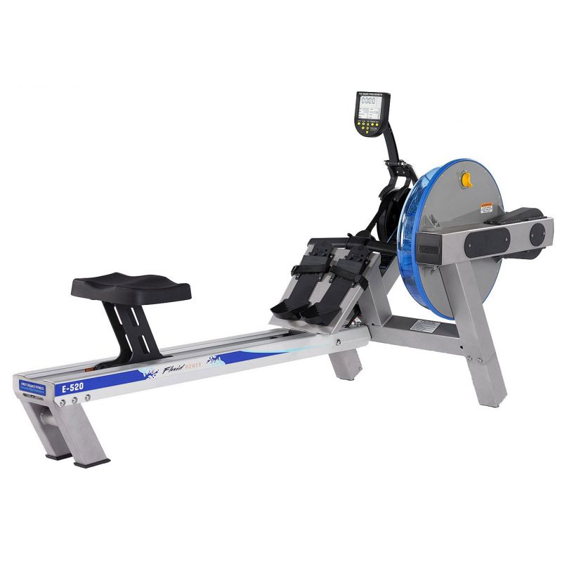 FIRST DEGREE - FLUID ROWER