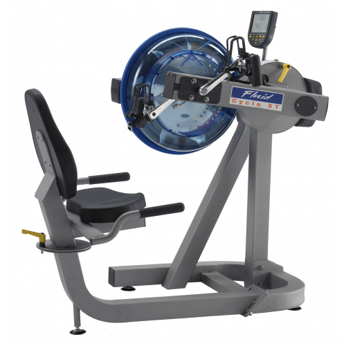 FIRST DEGREE - FLUID ROWER E720CTX