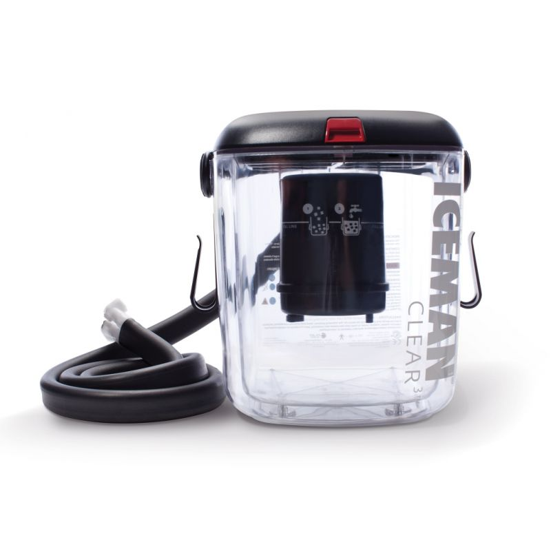 CHATTANOOGA - ICEMAN® CLEAR 3